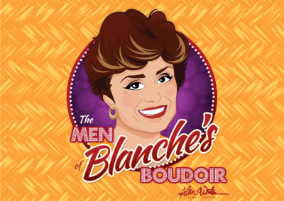 Blanche's Boudoir