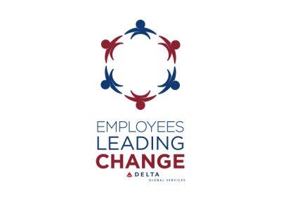 Employees Leading Change Logo