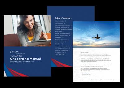 Onboarding Manual