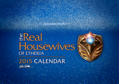 Real Housewives of Etheria