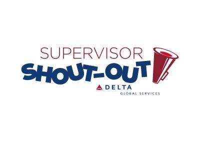 Supervisor Shout-Out Logo