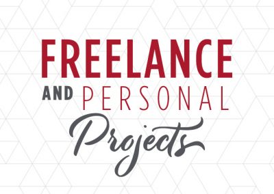 Freelance and Personal Projects